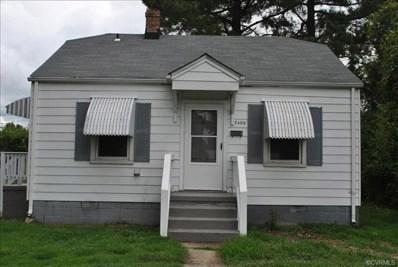2409 Gordon Lane, Henrico, VA 23223 - MLS#: 1827710