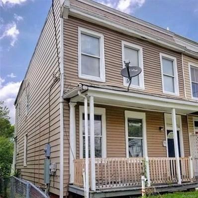 1616 N 22ND Street, Richmond, VA 23223 - MLS#: 1827721