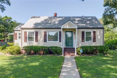 1916 Ellington Street, Richmond, VA 23224 - MLS#: 1827750