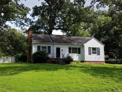 105 A P Hill Avenue, Highland Springs, VA 23075 - MLS#: 1827781