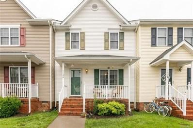 1136 Settlers Landing Drive, Essex, VA 22560 - MLS#: 1827903