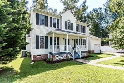 11207 Kingfisher Terrace, Midlothian, VA 23112 - MLS#: 1827913