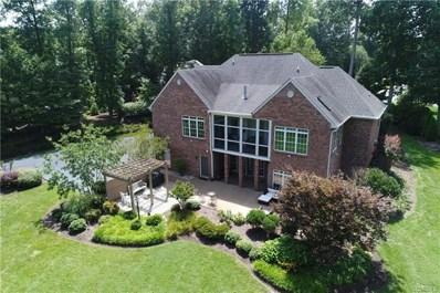 14523 Augusta Lane, Hanover, VA 23005 - MLS#: 1827957