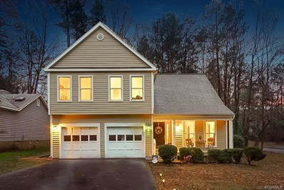 14209 Cove Ridge Court, Midlothian, VA 23112 - MLS#: 1827958