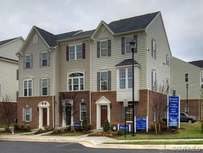 420 Crofton Village Terrace UNIT FB, Chesterfield, VA 23114 - MLS#: 1827989