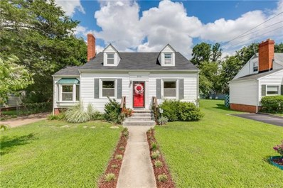 5513 Cottage Street, Henrico, VA 23228 - MLS#: 1828001
