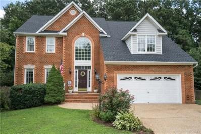 11006 Ridgebrook Drive, Mechanicsville, VA 23116 - MLS#: 1828066