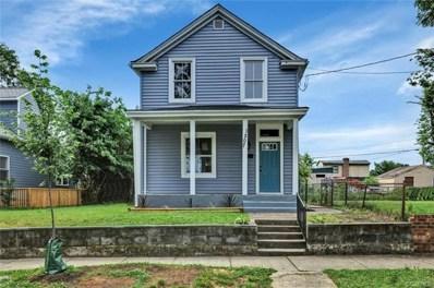 1207 N 36TH Street, Richmond, VA 23223 - MLS#: 1828134