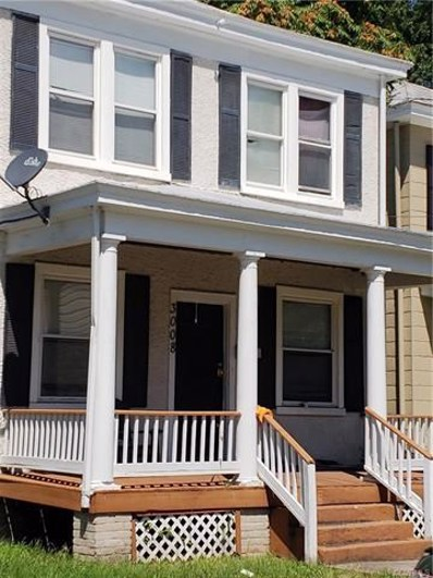 3008 Letcher Avenue, Richmond, VA 23222 - MLS#: 1828202