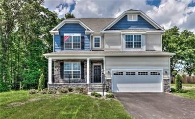 7566 Sugar Magnolia Lane, Quinton, VA 23141 - MLS#: 1828243