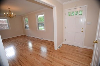 118 Deerwood Drive, Colonial Heights, VA 23834 - MLS#: 1828261