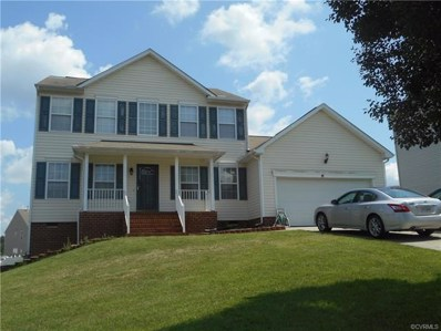 3306 Greenham Drive, Chester, VA 23831 - MLS#: 1828290
