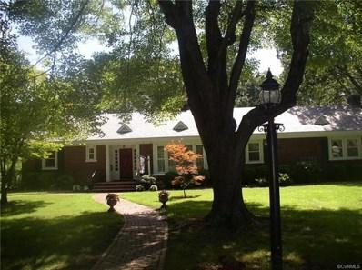 206 Jackson Avenue, Sandston, VA 23150 - MLS#: 1828313