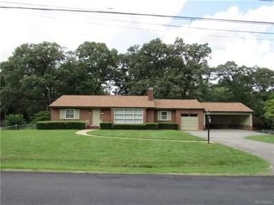 100 Longstreet Avenue, Highland Springs, VA 23075 - MLS#: 1828362