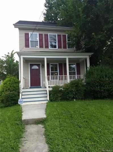 1509 Williamsburg Road, Richmond, VA 23231 - MLS#: 1828377