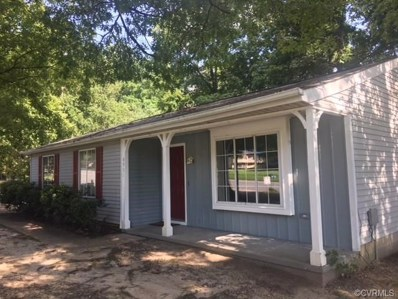 6901 Able Road, Chesterfield, VA 23832 - MLS#: 1828384