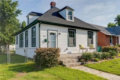 2524 Maplewood Road, Henrico, VA 23228 - MLS#: 1828395