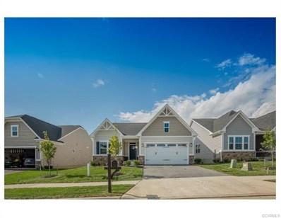 17524 Great Falls Circle, Chesterfield, VA 23120 - MLS#: 1828404