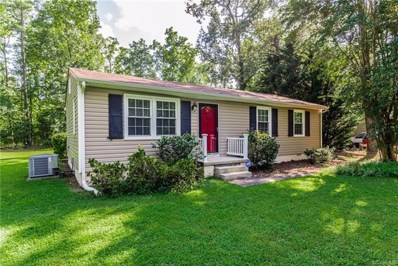 10201 Hickory Road, South Chesterfield, VA 23803 - MLS#: 1828426