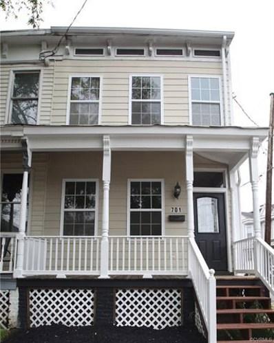 701 N 21ST Street, Richmond, VA 23223 - MLS#: 1828477