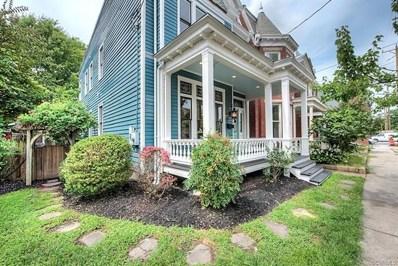 314 N 32ND Street, Richmond, VA 23223 - MLS#: 1828498