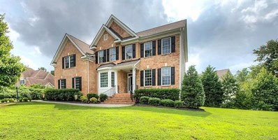 5624 Trail Ride Drive, Moseley, VA 23120 - MLS#: 1828507