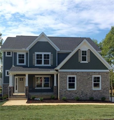 8442 Timberstone Drive, Chesterfield, VA 23832 - MLS#: 1828565
