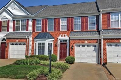 9524 Spring Moss Terrace UNIT 9524, Glen Allen, VA 23060 - MLS#: 1828573