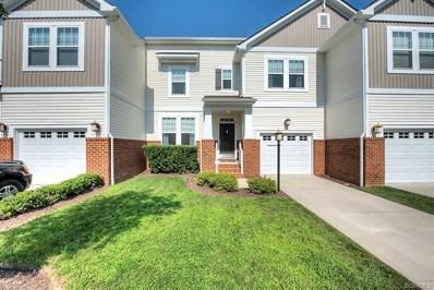 559 Abbey Village Circle UNIT _, Midlothian, VA 23114 - MLS#: 1828579