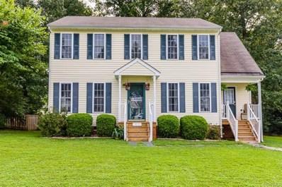 7872 Winding Ash Terrace, Chesterfield, VA 23832 - MLS#: 1828611