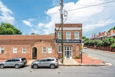 2418 E Franklin Street UNIT U102, Richmond, VA 23223 - MLS#: 1828639