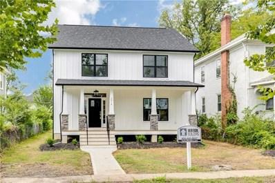 615 W Graham Road, Richmond, VA 23222 - MLS#: 1828653