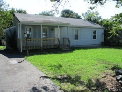 8925 Deerwater Road, North Chesterfield, VA 23237 - MLS#: 1828678