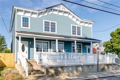 212 W 15TH Street, Richmond, VA 23224 - MLS#: 1828734