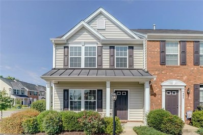 900 Sweet Tessa Drive UNIT 900, Ashland, VA 23005 - MLS#: 1828740