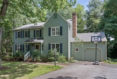 2511 Whispering Oaks Court, Midlothian, VA 23112 - MLS#: 1828781