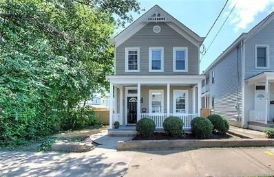 1512 Perry Street, Richmond, VA 23224 - MLS#: 1828782