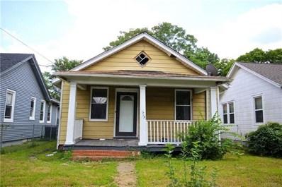 1715 N 23RD Street, Richmond, VA 23223 - MLS#: 1828788