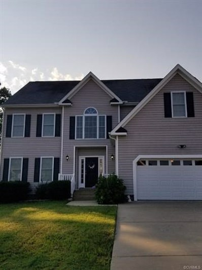 13313 Castlewellan Drive, Chesterfield, VA 23836 - MLS#: 1828824