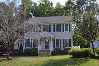 7813 Falling Hill Terrace, Chesterfield, VA 23832 - MLS#: 1828829
