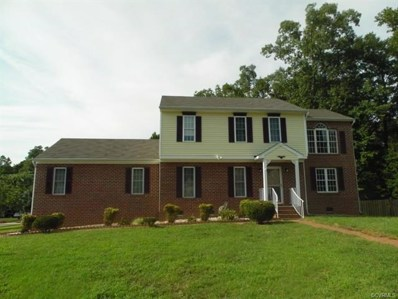 15500 Twisted Cedar Court, Chesterfield, VA 23832 - MLS#: 1828853