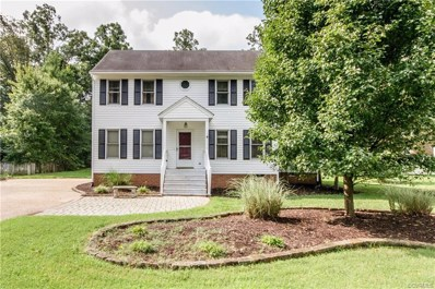 7515 Fawndale Drive, Chesterfield, VA 23832 - MLS#: 1828860