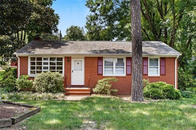 1244 Woodcroft Road, North Chesterfield, VA 23235 - MLS#: 1828862