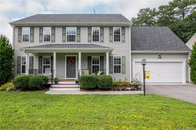 2054 Maginoak Court, North Chesterfield, VA 23236 - MLS#: 1828877