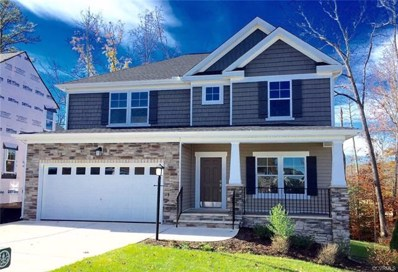 8455 Timberstone Drive, Chesterfield, VA 23832 - MLS#: 1828887