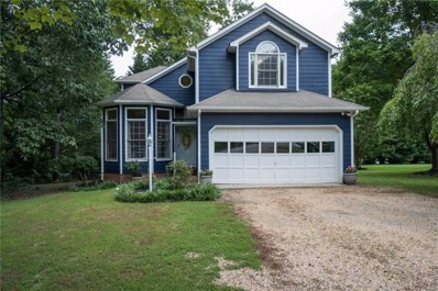 1519 Wilson Wood Road, Midlothian, VA 23114 - MLS#: 1828909