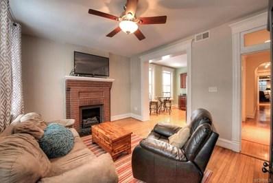 101 N Stafford Avenue UNIT 1, Richmond, VA 23220 - MLS#: 1828938