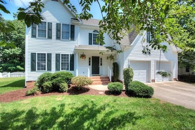 15342 Carlton Forest Court, Chesterfield, VA 23832 - MLS#: 1828945
