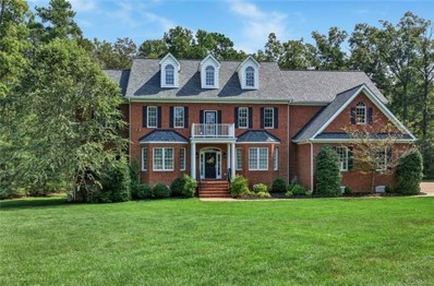 9318 Banff Court, Chesterfield, VA 23838 - MLS#: 1828968