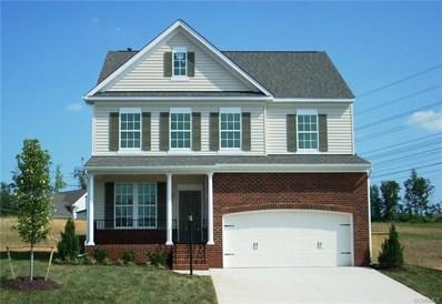 10862 Holman Ridge Road, Glen Allen, VA 23059 - MLS#: 1828982